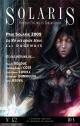 Couverture : Revue Solaris No 172