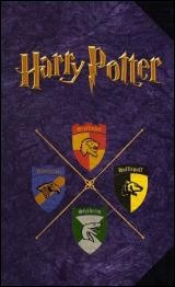 Vignette du livre Journal d'Harry Potter