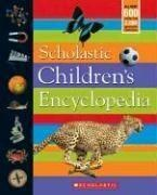 Vignette du livre Scholastic Children'S Encyclopedia