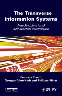 Vignette du livre The Transverse Information Systems