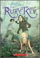 Vignette du livre The Ruby Key