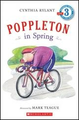 Vignette du livre Poppleton In Spring