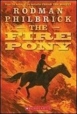 Vignette du livre The Fire Pony