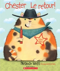 Chester, le retour!