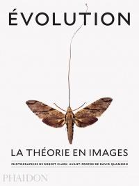 Évolution : la théorie en images