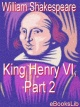Couverture : King Henry VI, Part 2 William Shakespeare