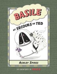Basile au secours de Ted
