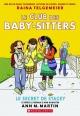 Couverture : Le Club des baby-sitters T.2 : Le secret de Stacey Ann M. Martin, Raina Telgemeier