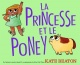 Couverture : La princesse et le poney Kate Beaton
