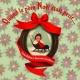 Couverture : Quand le père Noël était petit... Geneviève Godbout, Linda Bailey