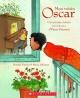 Couverture : Mon voisin Oscar: une histoire inspirée de l'enfance d'Oscar... Marie Lafrance, Bonnie Farmer