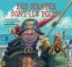 Couverture : Les pirates sont-ils polis? David Catrow, Corinne Demas, Artemis Roehrig