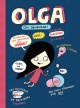 Couverture : Olga T.2 : On déménage! Élise Gravel