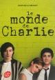 Couverture : Le monde de Charlie Stephen Chbosky