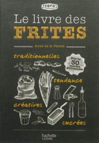 Livre des frites (Le)