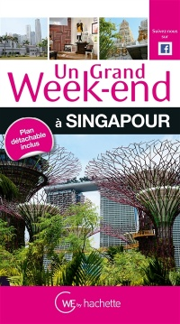 Vignette du livre Un grand week-end à Singapour
