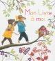 Couverture : Mon livre à moi (enfants adoptés) Pascaline Mitaranga, Aude Carré-sourty, Bénédicte Perrot-malaval