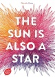 Couverture : The Sun is Also a Star Nicola Yoon