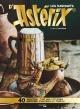 Couverture : Les banquets d'Astérix : 40 recettes inspirées par les voyages.. Thibaud Villanova, Nicolas Lobbestaël