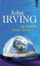 Couverture : Le Monde selon Garp John Irving