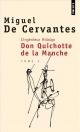 Couverture : Ingénieux Hidalgo (L'): Don Quichotte de la Manche T.1 Miguel De Cervantes