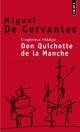 Couverture : Ingénieux Hidalgo (L'): Don Quichotte de la Manche T.2 Miguel De Cervantes
