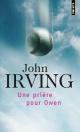 Couverture : Une prière pour Owen John Irving
