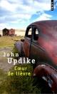 Couverture : Coeur de Lièvre John Updike