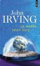 Couverture : Monde selon Garp (Le) John Irving