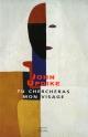 Couverture : Tu Chercheras mon Visage John Updike
