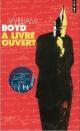 Couverture : A Livre Ouvert William Boyd