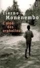 Couverture : Aîné des orphelins (L') Tierno Monénembo