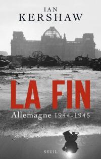 Fin (La): Allemagne 1944-1945