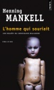 Couverture : Homme qui souriait (L') Henning Mankell