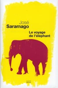 Voyage de l'Éléphant
