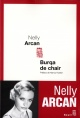 Couverture : Burqa de chair Nancy Huston, Nelly Arcan