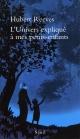 Couverture : Univers expliqué à mes petits-enfants (L') Hubert Reeves