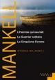 Couverture : Intégrale Wallander T.2 Henning Mankell