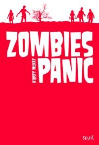 Zombies panic