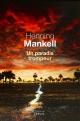 Couverture : Un paradis trompeur Henning Mankell