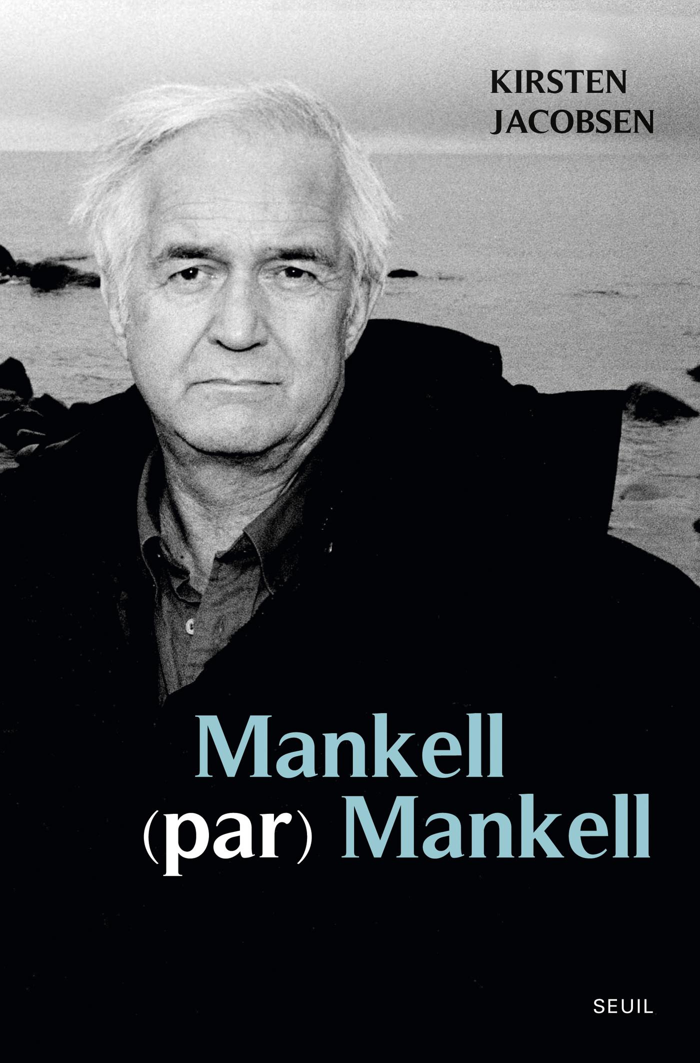 Couverture : Mankell par Mankell Kirsten Jacobsen