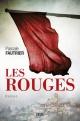 Couverture : Les rouges Pascale Fautrier
