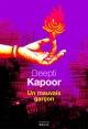 Couverture : Un mauvais garçon Deepti Kapoor