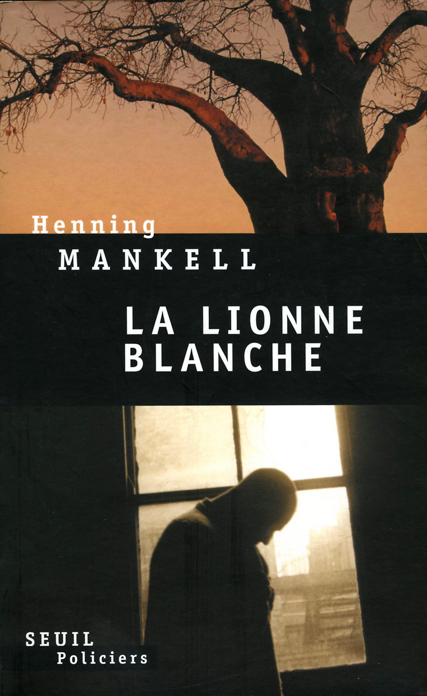 Lionne Blanche (La)