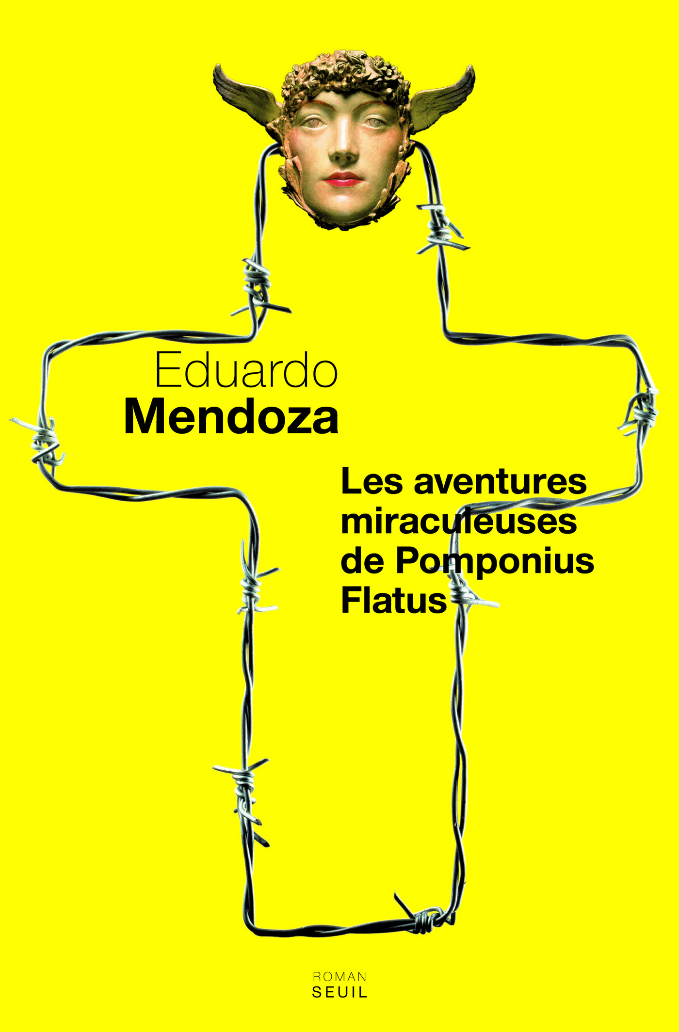 Aventures Miraculeuses de Pomponius Flatus (Les)