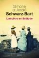Couverture : Ancêtre en solitude (L') André Schwarz-bart, Simone Schwarz-bart