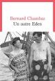 Couverture : Un autre Eden Bernard Chambaz