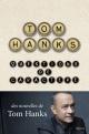 Couverture : Questions de caractère Tom Hanks, Kevin Twomey