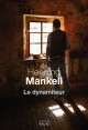 Couverture : Le dynamiteur Henning Mankell