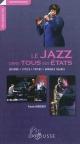 Couverture : Jazz dans Tous ses États (Le) Franck Bergerot